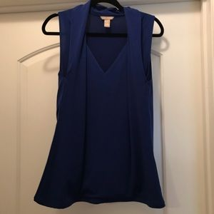 Banana Republic Tank Blouse